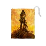 Conan - Drawstring Pouch (Medium)