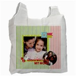 mothers day - Recycle Bag (Two Side)