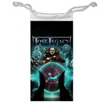 Lost Legacy Vorpal Sword - Jewelry Bag