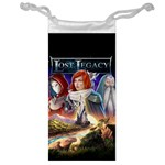 Lost Legacy Whitegold Spire - Jewelry Bag
