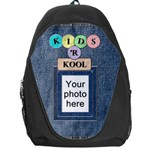 Kids R Kool Backpack Bag