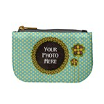 Mini Coin Purse Polka dot