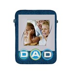 dad - Apple iPad 2/3/4 Protective Soft Case