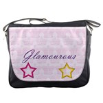Glam Tote - Messenger Bag