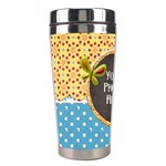 Summer butterfly Tumbler - Stainless Steel Travel Tumbler