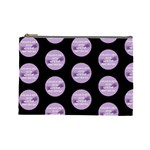 villan - Cosmetic Bag (Large)