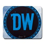DREAM WORLD MOUSEPAD - Large Mousepad