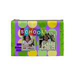 school - Cosmetic Bag (Medium)