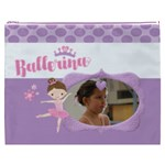 Ballerina - Dancer Cosmetic Bag (XXXL)