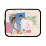 wedding - Netbook Case (Small)