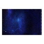 spacemat - Shower Curtain 48  x 72  (Small)