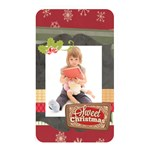 xmas - Memory Card Reader (Rectangular)