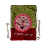 kids - Drawstring Bag (Small)