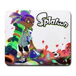 Splatoon Mousepad II - Large Mousepad