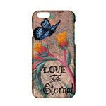 Love Is Eternal Collage - Apple iPhone 6/6S Hardshell Case