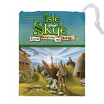 Isle of Skye - Drawstring Pouch (2XL)