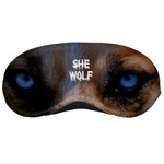 She Wolf sleeping mask