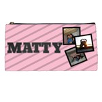 matty - Pencil Case