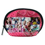love - Accessory Pouch (Medium)