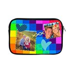 Rainbow Stitch - Apple iPad Mini Zipper Case