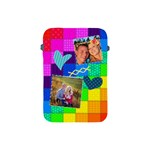 Rainbow Stitch - Apple iPad Mini Protective Soft Case