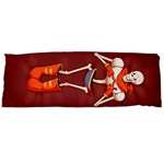 papyrus - Body Pillow Case Dakimakura (Two Sides)