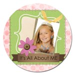 easter - Magnet 5  (Round)