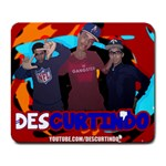 MousePad Descurtindo - Collage Mousepad