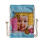 easter - Drawstring Bag (Small)