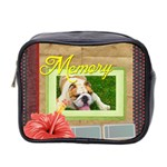 pet - Mini Toiletries Bag (Two Sides)