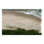 coastmat 1 - Shower Curtain 48  x 72  (Small)