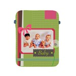 baby - Apple iPad 2/3/4 Protective Soft Case