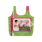 baby - Full Print Recycle Bag (S)