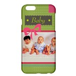 baby - Apple iPhone 6 Plus/6S Plus Hardshell Case