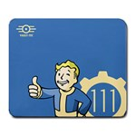 Vault Boy Mousemat - Large Mousepad