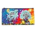 sunrisesunset pencilcase - Pencil Case