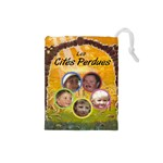 Cités Perdues perso - Drawstring Pouch (Small)
