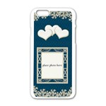 iphone 6 cover 11 - Apple iPhone 6/6S White Enamel Case