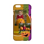 halloween - Apple iPhone 6/6S Hardshell Case
