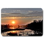 SUNSET MOODS DOORMAT FORMATED TEMPLATE  FOR DOORMAT MATCHING SET  : Set Matching  Doormat Template s Product - Large Doormat