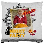 halloween - Large Cushion Case (One Side)