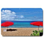 ReUmbrella Beach Set Doormat FORMATED TEMPLATE  FOR DOORMAT MATCHING SET  : Set Matching  Doormat Template s Product - Large Doormat