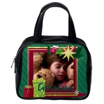 xmas - Classic Handbag (One Side)