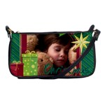 xmas - Shoulder Clutch Bag