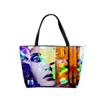 Soda Pop Girl Handbag - Classic Shoulder Handbag