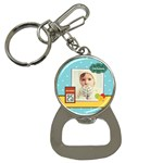 xmas - Bottle Opener Key Chain