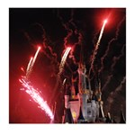 Disney June 2008 - 8x8 Photo Book (30 pages)