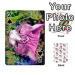 art cards - Playing Cards 54 Designs (Rectangle)