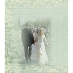 Mallory & Derek s Wedding - 8x8 Photo Book (30 pages)
