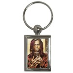 Key Chain (Rectangle)